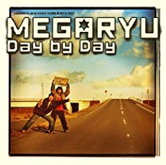 MEGARYU「I miss you」のジャケット画像