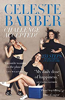 Challenge Accepted! by [Barber, Celeste]
