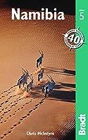 Bradt Namibia (Bradt Travel Guides)