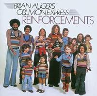 Reinforcements by Brian Auger & Oblivion Express