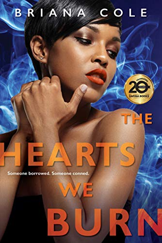 The Hearts We Burn (The Unconditional Series Book 3) (English Edition)