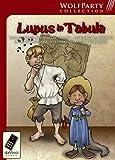 タブラの狼(2009年版) / Lupus in Tabula - 4th Edition / ダヴィンチゲームズ