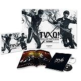 (3次分) 東方神起 T1STORY IN SEOUL DVD リージョンコード ALL/日本語字幕 2DVDs (韓国盤)(初回ポスター付)(ワンオンワン店限定)