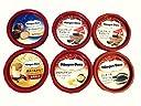【ハーゲンダッツアイスクリーム】 期間限定入りミニカップ バラエティ5種セット 12個