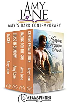 Amy Lane's Greatest Hits - Dark Contemporary (Dreamspinner Press Bundles) by [Lane, Amy]