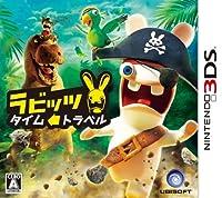 ラビッツ タイム・トラベル - 3DS