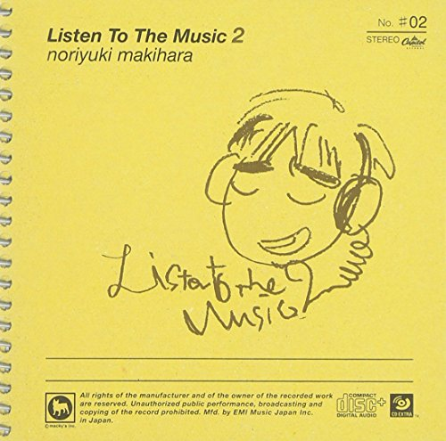 Listen To The Music 2の詳細を見る