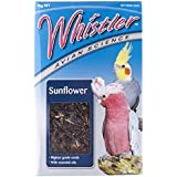 Whistler Avian Science Sunflower Seed Food 1 kg