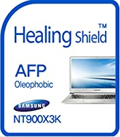 Healingshield スキンシール液晶保護フィルム Oleophobic AFP Clear Film for Samsung Laptop Notebook 9 NT900X3K