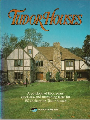 Download Tudor Houses 0918894662