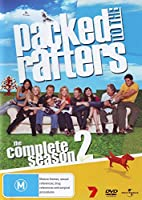 Packed to the Rafters: Season 2 [DVD] [Import]