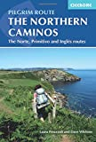 Amazon.co.jpCicerone The Northern Caminos: Norte, Primitivo and Ingles (International Walking)