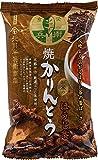 モントワール  北川半兵衛 お米の焼きかりんとう ほうじ茶  43g×10袋