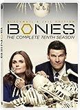Bones: Season 10/ [DVD] [Import]