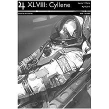 Jupiter 48:Cyllene (Jupiter magazine)