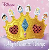 My Favorite Things (Disney Princess)