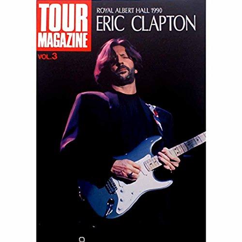 「 12小節の人生 」映画公開記念 ERIC CLAPTON エリッククラプトン - エリック・クラプトン絶版写真集/写真集