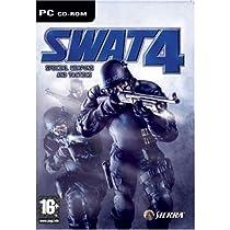 SWAT 4 (PC CD) by Sierra UK [並行輸入品]