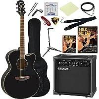 アコースティックギター エレアコ 入門13点セット ヤマハ CPXシリーズ CPX600 ヤマハアンプ GA15II付属