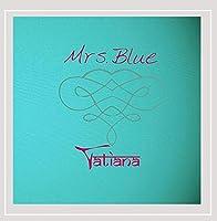 Mrs. Blue