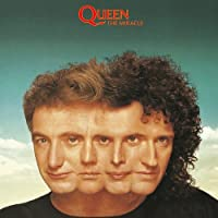 Miracle by QUEEN (2012-05-01)