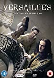 Versailles - The Complete Series 2 / ヴェルサイユ - コンプリート・シリーズ 2 ≪日本語音声字幕無し≫ [PAL-UK]
