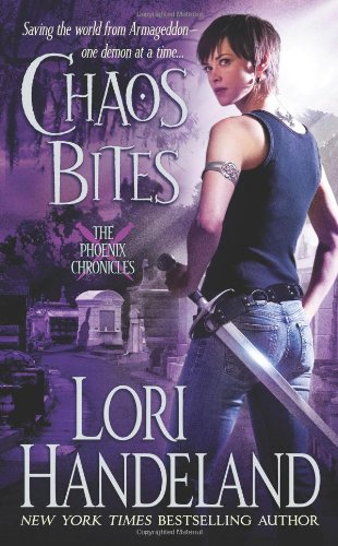 Download Chaos Bites (The Phoenix Chronicles) 0312366035