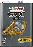 GTX XF-08 5W-30 4L