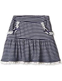 (マザウェイズ) Motherways ガールズ 1分丈パンツ付スカート