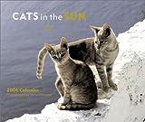 Cats in the Sun 2004 Calendar