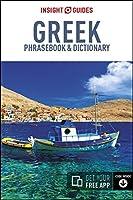 Insight Guides Phrasebook: Greek (Insight Guides Phrasebooks)