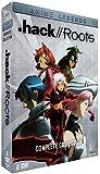 .hack//Roots コンプリート DVD-BOX (全26話, 720分) ドットハック ルーツ アニメ [DVD] [Import] [PAL, 再生環境をご確認ください]