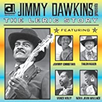 The Leric Story by Jimmy Dawkins (2010-06-22)