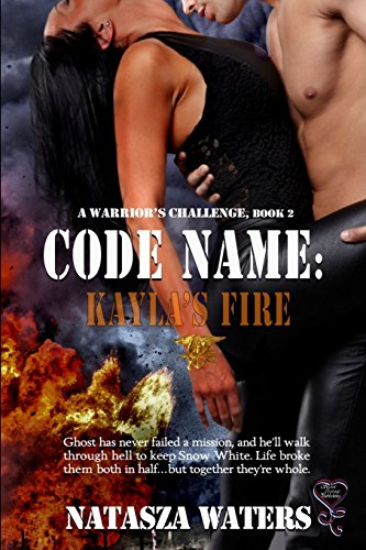 Download Code Name: Kayla's Fire 1631051245