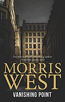 Vanishing Point by [West, Morris]
