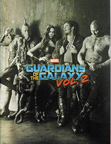 ガーディアンズ・オブ・ギャラクシー:リミックス 特別版パンフレット