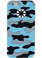 BANDEL(バンデル)アイフォンケース iPhone 6対応 ロゴ