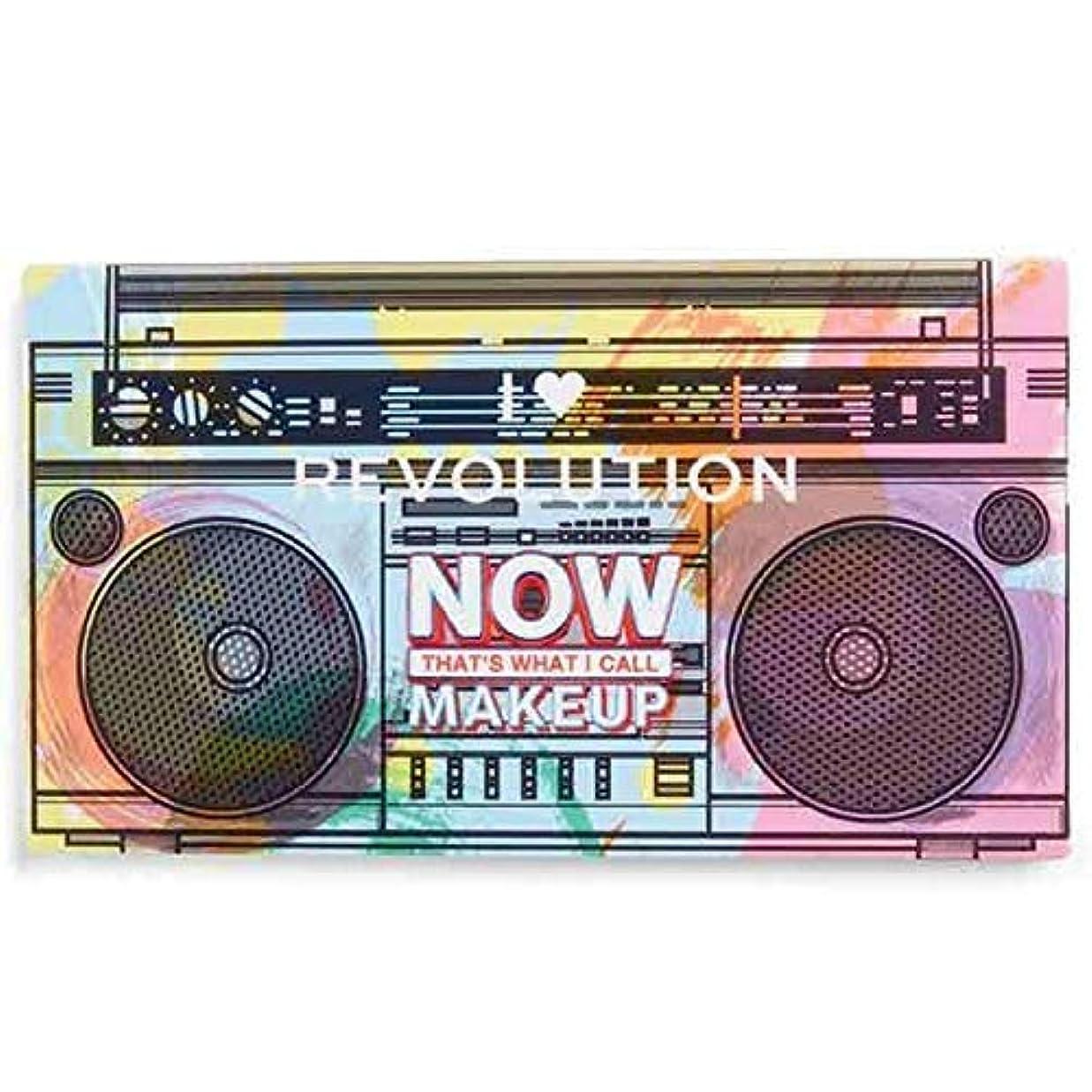 カフェテリアクリスマスペインティング[I Heart Revolution ] 私の心の革命は今、それは私がメイク90年代を呼びました - I Heart Revolution NOW That's What I Call Makeup 90's [並行輸入品]