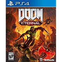 Doom Eternal Standard Edition, PS4
