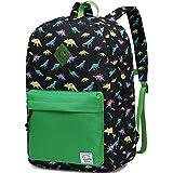 Preschool Toddler Backpack,Vaschy Little Kid Small Backpacks for Kindergarten Children Boys and Girls with Chest Strap