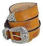 (malchid)当店オリジナル 手造りの本革 メンズ ベルト モンゴル産 オリジナル ハンドメイド 牛革 手作り 本革 BCU001