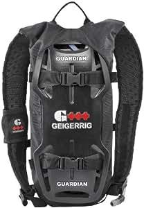 GEIGERRIG(ガイガーリグ) ガーディアン ブラック ハイドレーションバッグ G4-GUARDIAN-BK