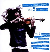 Nemnaja Radulovic - 5 Seasons