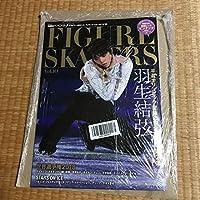 希少!羽生結弦、FIGURE SKATERS Vol10