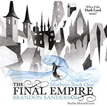 The Final Empire: Mistborn, Book 1