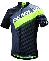 (パールイズミ)PEARL IZUMI 620B メッシュプリントジャージ