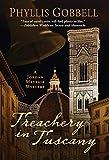 Treachery In Tuscany
