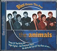 Blast from the Past: Animals