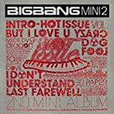 Big Bang 2nd Mini Album - Hot Issue(韓国盤)