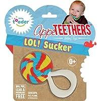 Little Toader Teething Toys, Lol Sucker [並行輸入品]